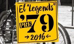 PRE79, bicicletes de trial d'abans de l'any 1979