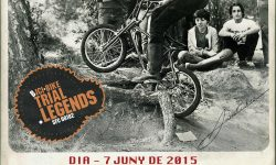 IX Legends 7 de juny de 2015
