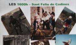 Trial de Festa Major de Sant Feliu de Codines – Demà passat dissabte 16 setembre 2017